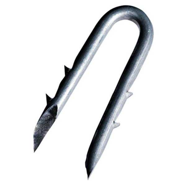 Keystone Steel & Wire 72210 10 lbs. 2 in. Fence Staple